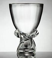 Colored Crystal Vases Steuben Glass Values Steuben Glass Flower Arrangements