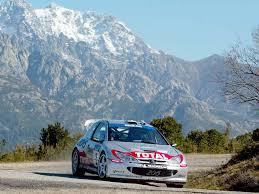 peugeot 206 rally 2002 peugeot 206 wrc peugeot supercars net