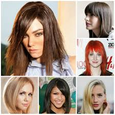 2017 hottest medium straight haircuts hairstyles 2017 new