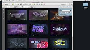 Adobe Premiere Cs6 Templates Free Download | 21 broadcast graphics templates for adobe premiere pro by stern fx