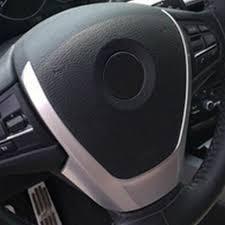 volante bmw x3 accessori interni per bmw x5 f15 x3 f25 f26 x4 volante copertura