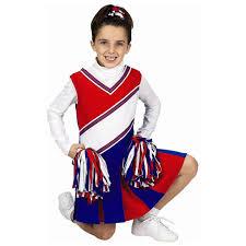 halloween costume cheerleader child u0027s jr cheerleader costume 211691 costumes at sportsman u0027s