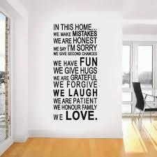 3ka130 house rules 1 wall decal sticker 3ka130 83 30 3ka130 house rules 1 wall decal sticker