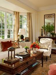 Best Living Rooms Images On Pinterest Home English Style - Traditional living room interior design