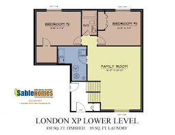 london sable homes