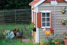 Chickens For Backyard Pimp My Coop Cool Cribs For Backyard Chickens Apartment Therapy