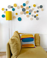 log wall scatter tiles choose your colours make your own wall art