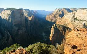 Zion National Park Thanksgiving Zion National Park Travel Information Zion Ponderosa