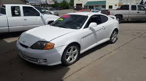 hyundai tiburon gt 2004 2004 hyundai tiburon gt v6 2dr hatchback in spokane wa ttt auto