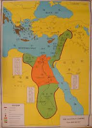 Arabian Desert Map Ancient Times Maps