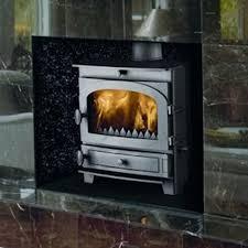 eco friendly stove hunter kestrel 5 multi fuel wood burning