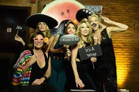 Halloween Entertainment Ideas These U0027real Housewives U0027 Halloween Group Costume Ideas Are A Great