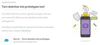 top 5 tools to prototype ios and android apps without coding