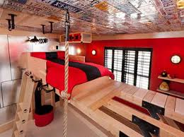 Cool Boys Bedroom Ideas With Fadbfecfcef - Cool bedroom designs for boys
