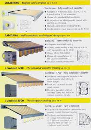 Dickson Awning Fabric Awning Types Limerick Blinds Canopies Awnings Blinds In Ireland