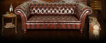 canapé anglais chesterfield chesterfield le petersham