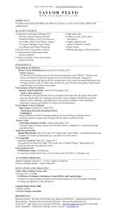 Sample Resume Youth Counselor by Taylor Pelto Resume