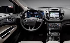 asx mitsubishi 2017 interior comparison ford escape titanium 2017 vs mitsubishi asx xls