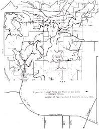Map Of Corvallis Oregon by Historical Record Of Oak Creek Benton County Or