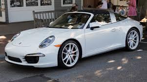 porsche targa 2015 file 2015 porsche 911 targa 4s in all white front left jpg