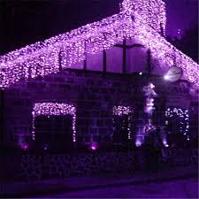 Decorative Led Lights For Homes Online Buy Wholesale Icicle Lights For Weddings From China Icicle