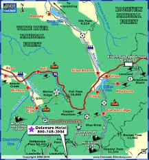 summit county local area map colorado vacation directory