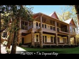 Don Gardner Butler Ridge Oudoor Living Home Plans By Donald Gardner Architects Youtube