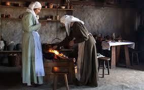 cuisine au moyen age moyen ge et fodalit des comtes dauvergne cuisine moyen age