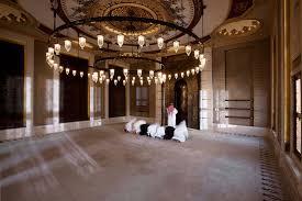 Turkish Interior Design Zeynep Fadillioglu Interview First Woman To Build Mosque In Turkey