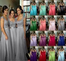 bridesmaid dress colors colorful bridesmaids dresses 100 images stunning pastel