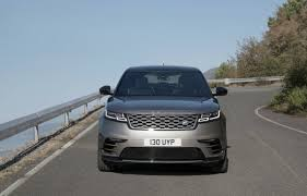 land rover price 2017 range rover velar officially unveiled specification and pricing