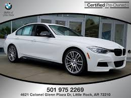 bmw 335i sedan 2014 used 2014 bmw 335i xdrive sedan for sale rock ar