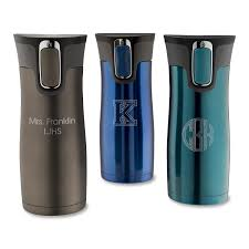 contigo travel mug personalized contigo at things remembered