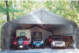 Hoop Barns For Sale Portable Garage Shelter Storage Buildings Canopies Tents Sheds