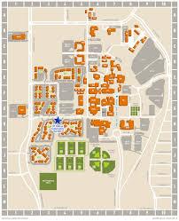 Oregon Campus Map by Ut Dallas Map Cyndiimenna