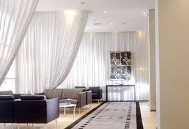 Room Divider Curtain Ideas - to hang room divider curtain rooms decor and ideas inside curtain