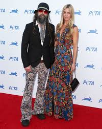 rob zombie pictures latest news videos and dating gossips