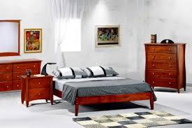 bedroom furniture sets simple cherry bedroom suite the futon shop
