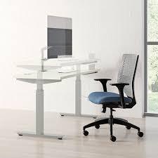 Hon Computer Desk Hon Coordinate Adjustable Table Office Furniture Interior