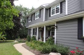 exterior grays u2022 kelly bernier designs exterior pinterest