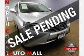lexus 350 used for sale used lexus rx 350 for sale special offers edmunds