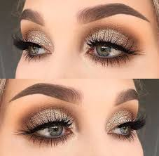 many women seem afraid to experiment with eye makeup feeling its too plicated and time consuming they have that why bother atude because they feel