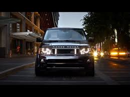 range rover front stromen range rover sport rrs edition carbon front