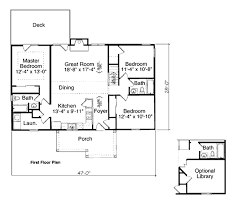 habitat for humanity house floor plans first floor plan of bungalow plan 97730 very similar to what