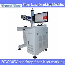 online buy wholesale gold laser marking machine from china gold factory price 20w 30w metal fiber laser marking machine benchtop marking machine used for gold