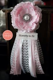 baby shower sash ideas 124 best baby corsage ideas images on pinterest baby corsage