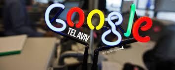 google tel aviv the most fascinating offices in the world happy in tel aviv