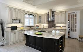 Black And Brown Kitchen Cabinets Black Kitchen Cabinets With White Appliances Black Steel