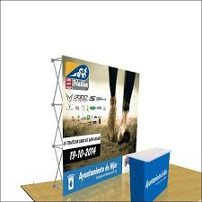 Custom Table Cloths by Best 25 Trade Show Table Covers Ideas On Pinterest Craft Show