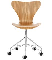 Office Chair Front Png Chairs By Republic Of Fritz Hansen